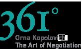 361 – Orna Kopolovich Logo